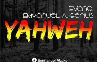 Gospel Music: Yahweh - Evang Emmanuel Genius | AmenRadio.net