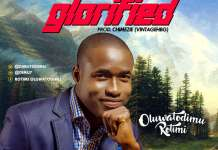 Gospel Music: Be Glorified - Oluwatodumi Rotimi | AmenRadio.net