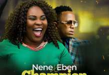 Gospel Music: Champion - Nene Uko Ft. Eben | AmenRadio.net