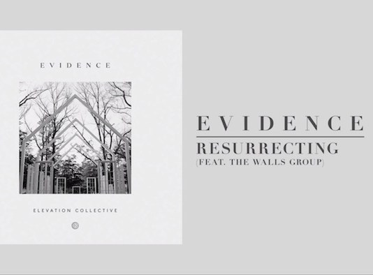 Gospel Music: Resurrecting - Elevation Worship feat. The Walls Group | AmenRadio.net