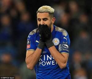 Claude Puel has pleaded with Riyad ,Mahrez to return to Leicester city [www.AmenRadio.net]