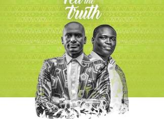 Gospel Video: Tell The Truth - Yinque Afrique feat. Nosa | AmenRadio.net