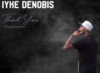 Gospel Music: Thank You - Iyke Denobis | AmenRadio.net