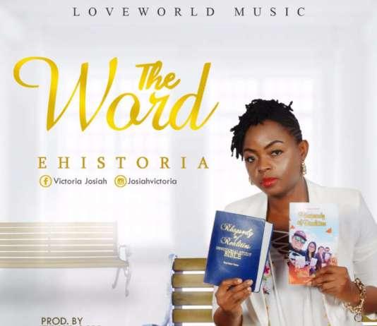 Gospel Music: The Word - Ehistoria | AmenRadio.net