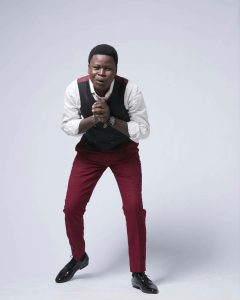 Tosin Bee - Top 10 Trending Male Gospel Artiste 2018 | AmenRadio.net