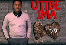 Gospel Music: Utibe Ima - Wyllz | AmenRadio.net