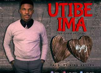 Gospel Music: Utibe Ima - Wyllz | AmenRadio.net