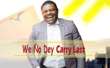 Gospel Music Video: We No Dey Carry Last - Felix Akara | AmenRadio.net