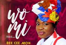 Gospel Music: Wo Mi - Bee Cee Moh | AmenRadio.net