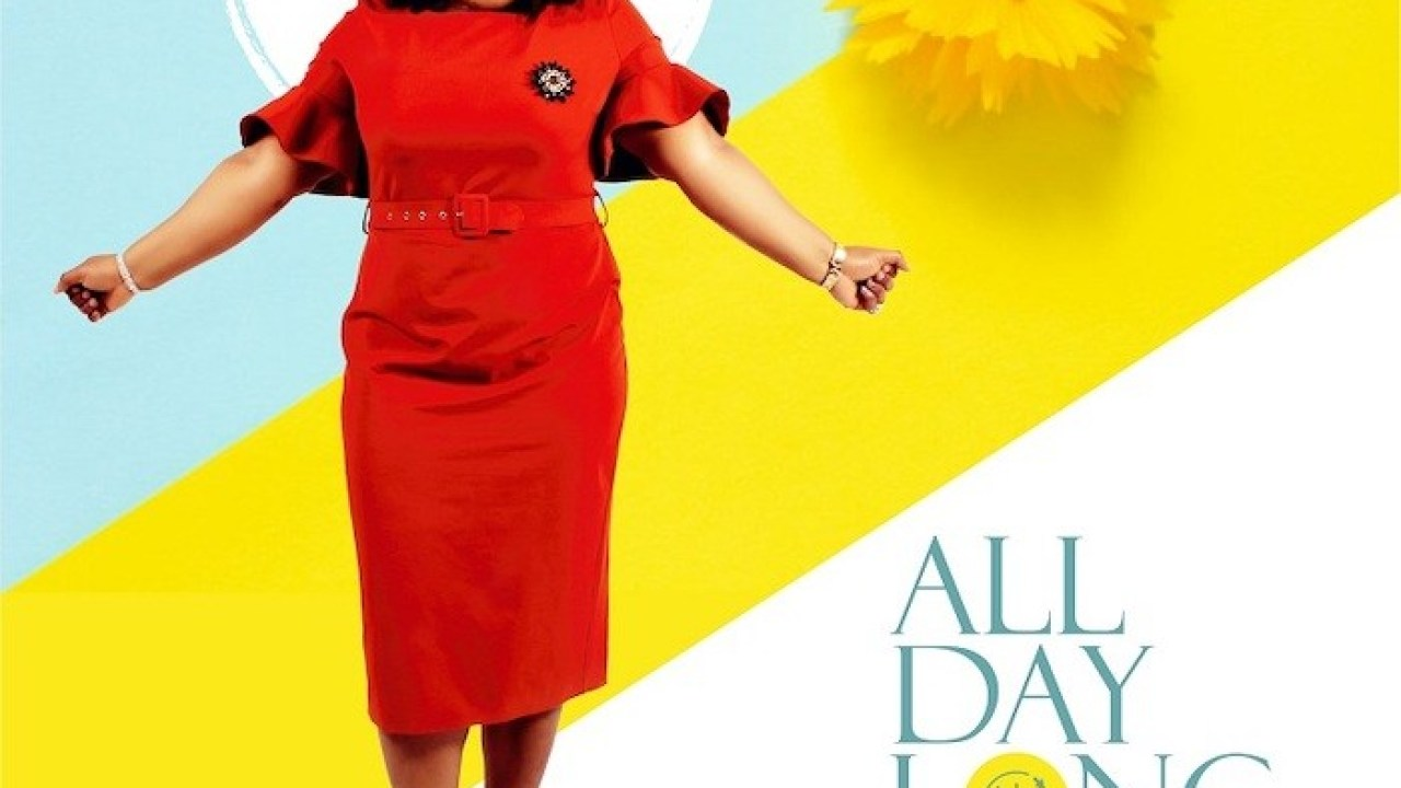 Download Gospel Music: All Day Long - Alexa King [Mp3