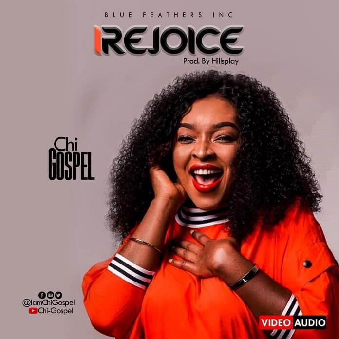 iRejoice - Chi-Gospel | Dowload Mp3
