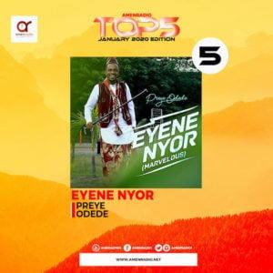 Eyene Nyor - Preye Odede