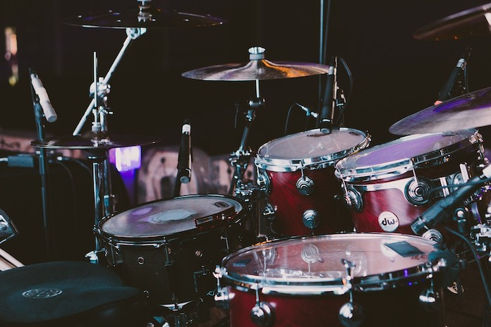 Benefits of Playing A Musical Instrument To Worship