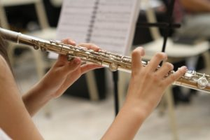 Benefits of Playing A Musical Instrument As A Gospel Artiste