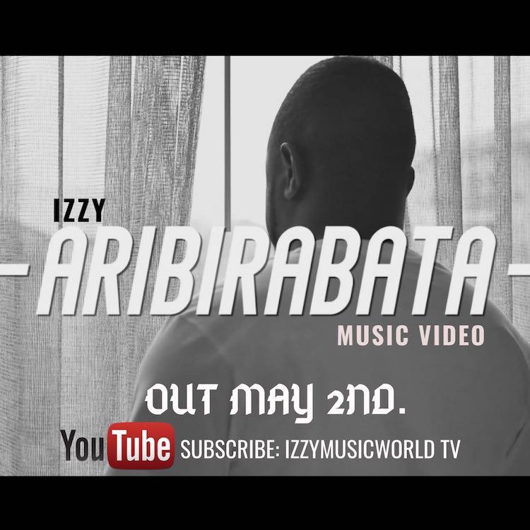 Aribirabata - Izzy