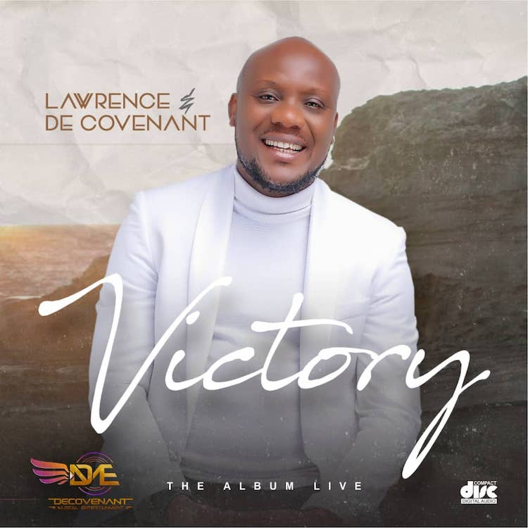 Victory - Lawrence & DeCovenant