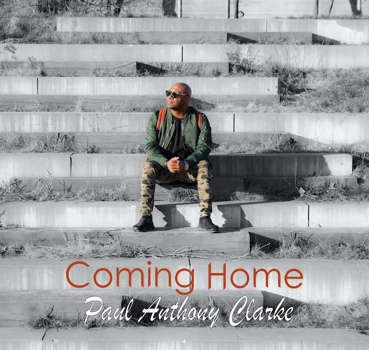 Coming Home - Paul Anthony Clarke