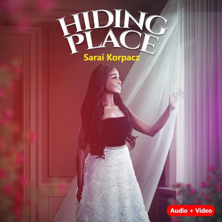 Hiding Place - Sarai Korpacz