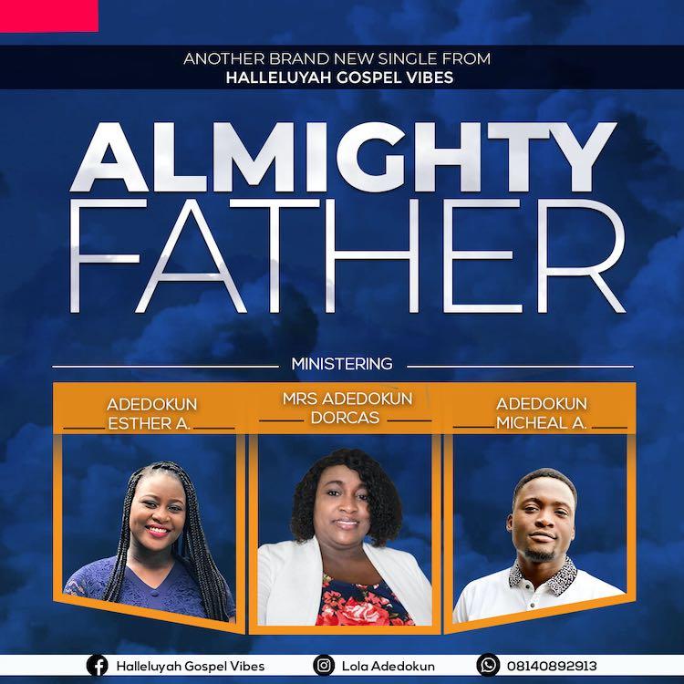 Almighty God - Halleluyah Gospel Vibes