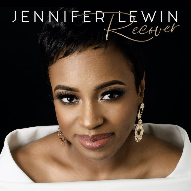 Recover - Jennifer Lewin