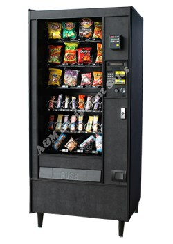 refurb ap 121 122 snack machine - Máquina Expendedora de Botana Automatic Products  AP 121