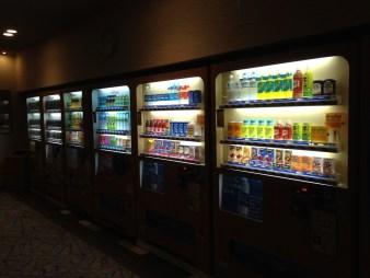 Vending Operator- Vending Machine