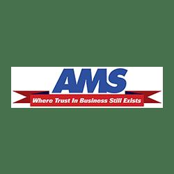 ams - Homepage