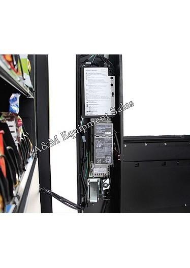 combo5 - The Ultimate Combo Vending Machine