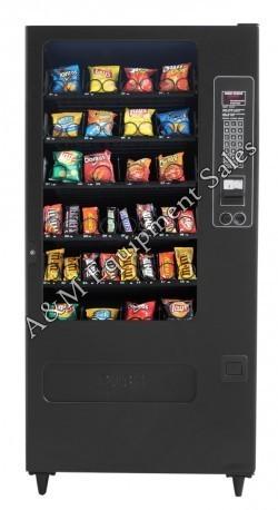 USI front e1464017112790 - Wittern Snack Vending Machine