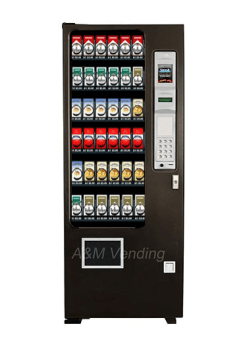 slimgemlarge opt - The Ultimate Cigarette Vending Machine