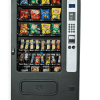 usi3538 - Automatic Products 123 Snack Machine
