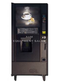 xxxadf - CRANE GPL 676 Freeze Dried Coffee Machine