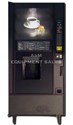 crane gpl 674 - CRANE GPL 674 Fresh Brew Coffee Machine