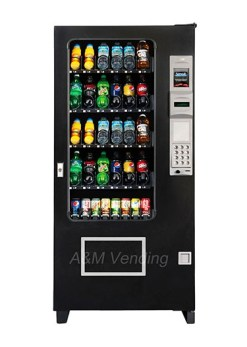 ams30 eb opt - AMS Bev 30 Drink Machine