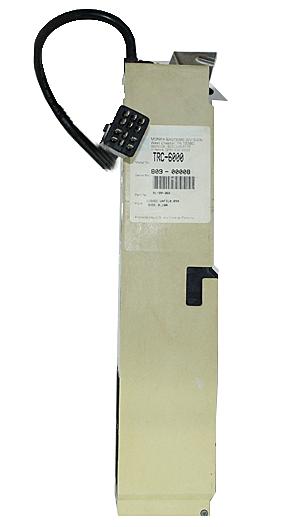 ch68001 - Mars TRC6800H Single Price Coin Mech