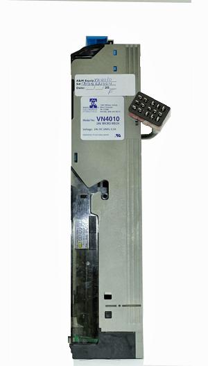 marsside4010 - Mars VN4510  4 Tube Coin Mech