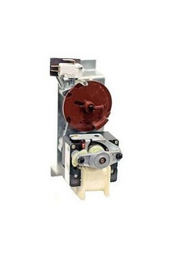 Dixie Narco Later Single Column Brown Disk Motor - Dixie Narco Later Single Column Brown Disk Motor