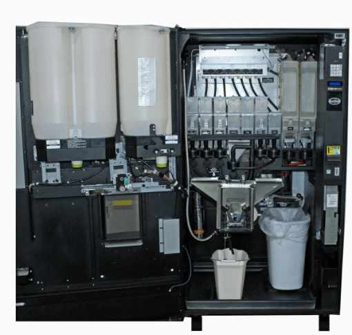 6732 e1496424475151 - Crane National 673 Coffee Machine
