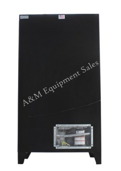 "Ams4 1 - AMS 39"" Combo Vending Machine"