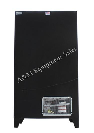 """Ams4 1 - AMS 39"""" Combo Vending Machine"""