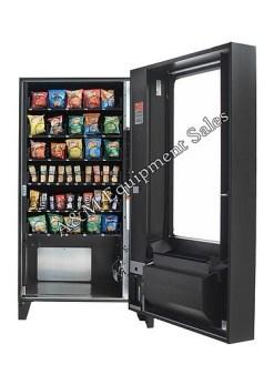 """NAK4 - AMS 39"""" Snack Vending Machine"""