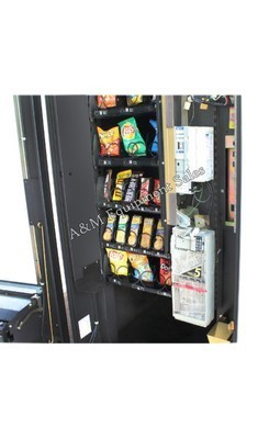 NAT7 - Crane National 148 Snack Machine