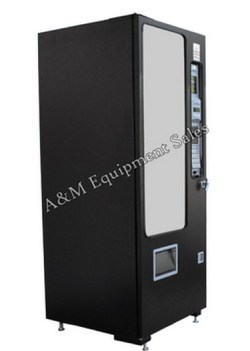 SLIM1 - AMS Slim Gem Snack Machine