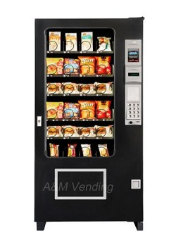 ams35visi3 - AMS 35 Sandwich Machine