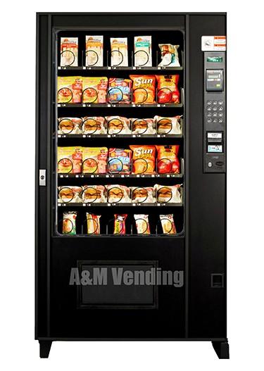 ams39 used visidiner sandwich machine - Used AMS 39 Sandwich Machine