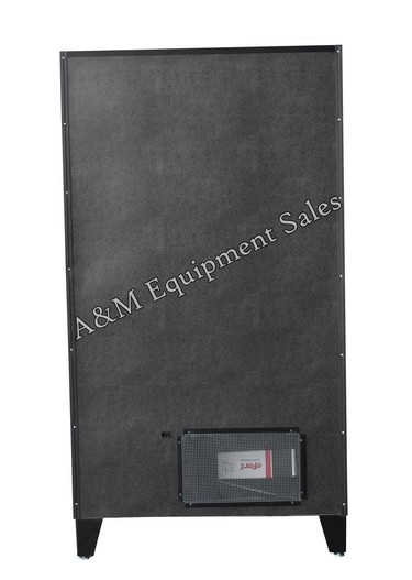 ams4 - Used AMS 35 Combo Vending Machine