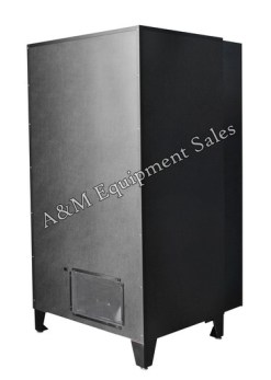 ams5 - Used AMS 35 Combo Vending Machine