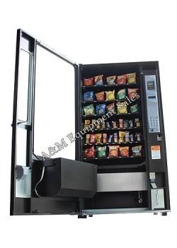 g - AMS Wide Gem Snack Machine