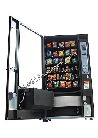 g - AMS Wide Gem Snack Machine