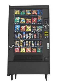 nal1 1 - National 147 Snack Machine